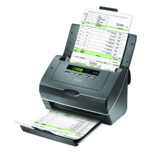 epson workforce review