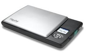 flip-pal scanner