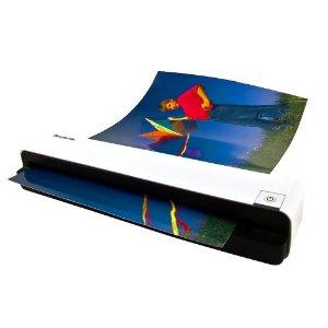 pandigital photo scanner