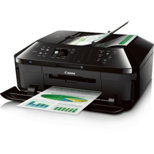 Scanner vs All-in-One Printer
