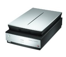 The Epson Perfection V700 Photo Scanner