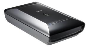The Canoscan 9000F Mark II Scanner
