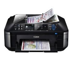 all-in-one printer scanner
