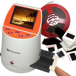 best 35mm slide converter