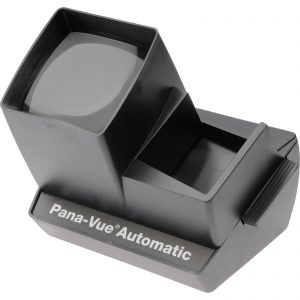 automatic slide viewer