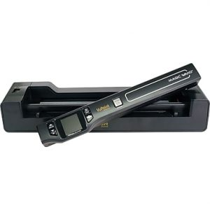 Wand Scanner 4 Review
