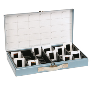 35mm Slide Storage Box