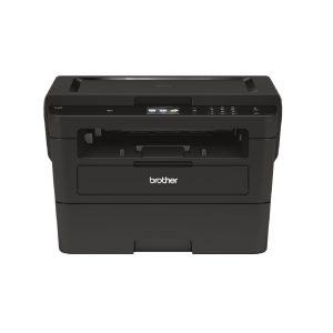 Brother hll2395dw Review