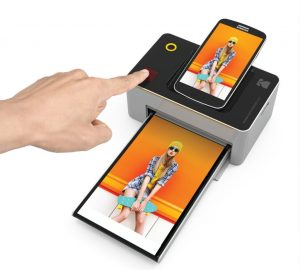 Kodak 4x6 Photo Printer