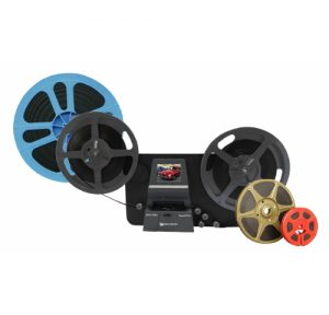 Wolverine Reels2Digital Moviemaker